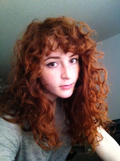 25 Best Ideas About Bangs Curly Hair On Pinterest Curly Bangs
