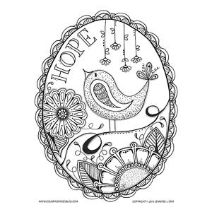 1028 best images about coloring pages on Pinterest