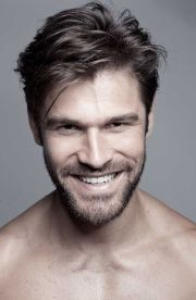 cool messy hairstyles men haircuts