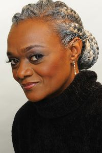 looking for black hair braid styles for grey hair 410 best ...