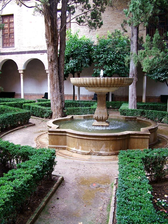 25 Best Ideas About Spanish Garden On Pinterest Spanish Patio
