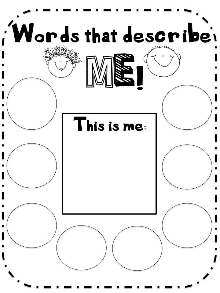 17 Best images about Adjectives Worksheets on Pinterest