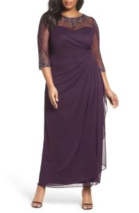 26 best images about Purple Mother of the Bride Dresses on ...