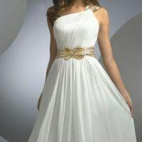 1000+ ideas about Goddess Prom Dress on Pinterest | Gold ...