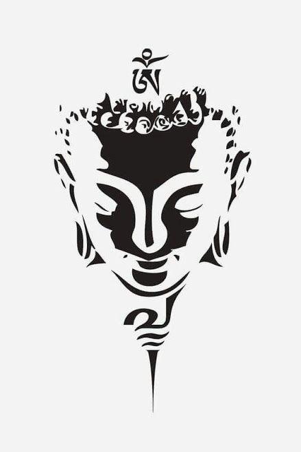 Best 25 Buddha Tattoo Design Ideas