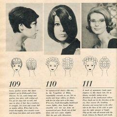Vintage Pin Curls Diagram Badland Winch 3000 Wiring Marilyn Monroe Curl