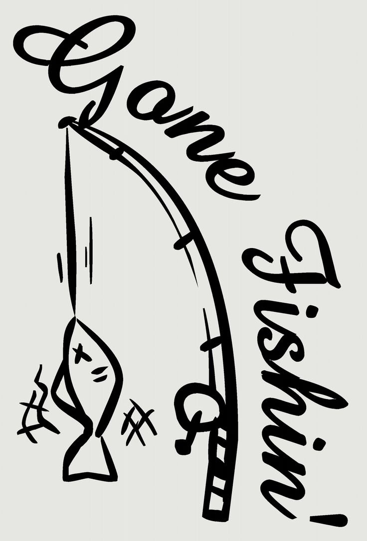 1000+ ideas about Fishing Pole Craft on Pinterest