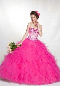 Puffy prom dress | Dresses | Pinterest | Puffy prom ...