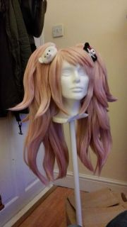ideas yarn wig