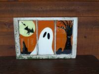 72 best images about window crafts on Pinterest | Old wood ...