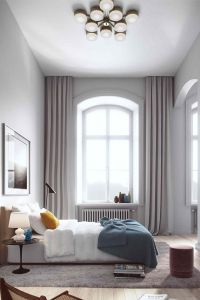 Best 25+ Ceiling curtains ideas only on Pinterest | Floor ...