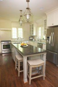 25+ best ideas about Narrow kitchen island on Pinterest ...