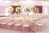 1000+ ideas about Blush Gold Weddings on Pinterest | Blush ...