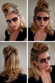 7 grease hairstyles