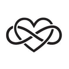25+ best ideas about Infinity Ring Tattoos on Pinterest