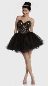 78+ ideas about Poofy Prom Dresses on Pinterest | Big prom ...