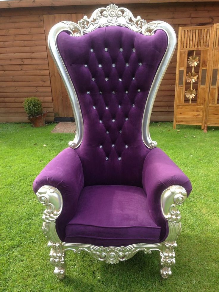 beautiful living room furniture set with log burner ideas french style silver leaf & purple throne chair ...