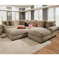 17 Best ideas about Tan Sectional on Pinterest | Living ...