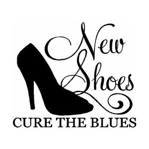 10 Best images about Fabulous Shoe Quotes and Fun Sayings
