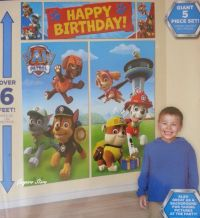 1000+ ideas about Paw Patrol Party Supplies on Pinterest ...
