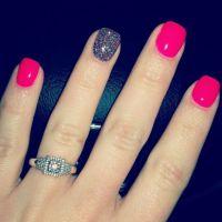 Best 25+ Shellac nails ideas on Pinterest | Summer shellac ...