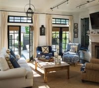 1000+ ideas about Nautical Living Rooms on Pinterest