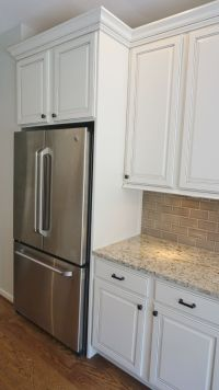 Best 20+ Built in refrigerator ideas on Pinterest ...