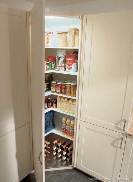 corner pantry kitchen cabinets design Best 20+ Corner pantry cabinet ideas on Pinterest | Corner pantry, Kitchen pantry doors and