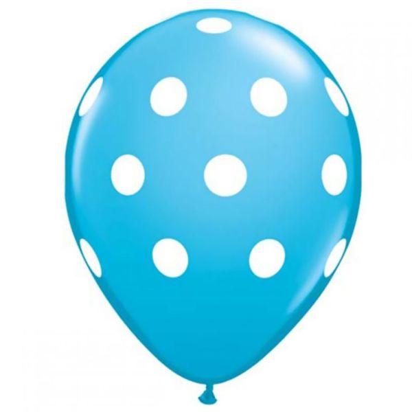 1000 balloons