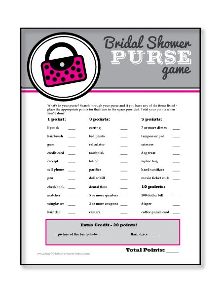17 Best images about Bridal Shower Ideas on Pinterest