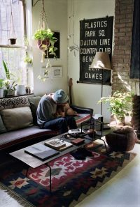 25+ Best Ideas about Hipster Apartment on Pinterest ...