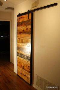 42 best images about Pallet Doors on Pinterest | Safety ...