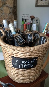 95 best images about Diy wedding wine basket ideas on ...