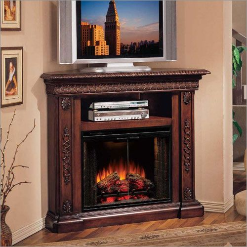 17 Best ideas about Corner Fireplace Tv Stand on Pinterest  Corner tv Corner tv cabinets and