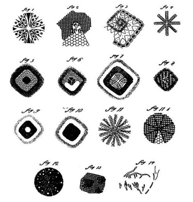 124 best Art, Phosphenes, and Morphogenesis, images on