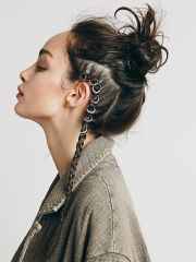 unique hairstyles ideas