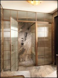 25+ best ideas about Custom Shower Doors on Pinterest ...