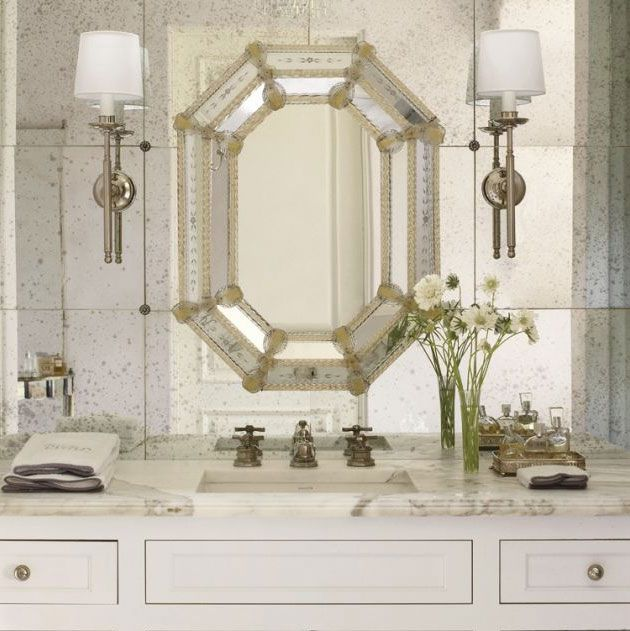 199 best images about Venetian Mirrors on Pinterest