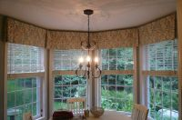 valances for kitchen windows | Bay Window Valance ...