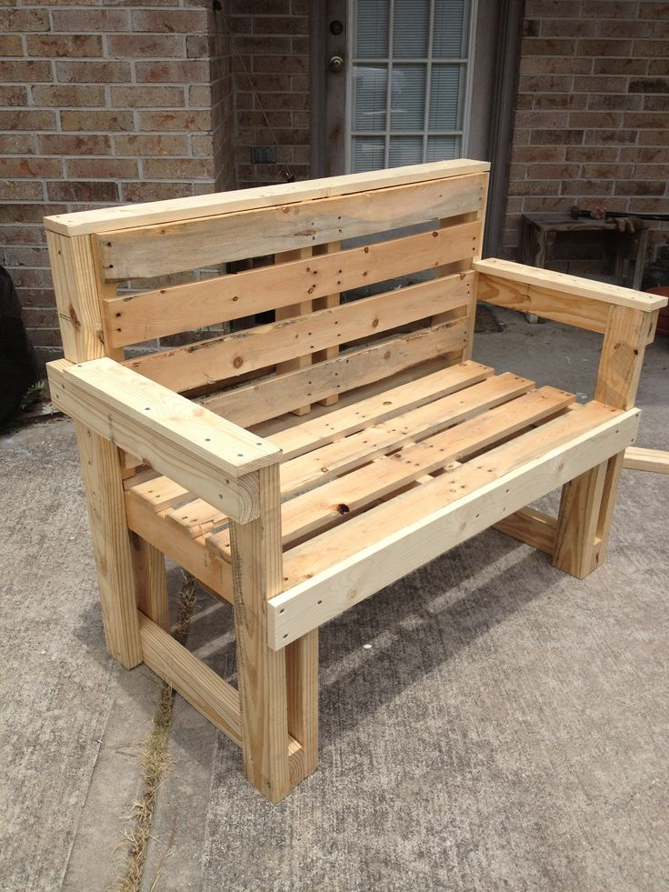 best sectional sofa for the money recliner brands #pallet furniture (bench seat) http://dunway.info/pallets ...