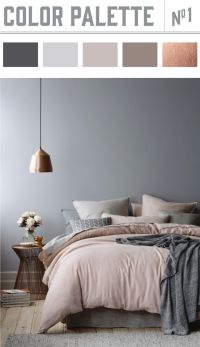 25+ best ideas about Bedroom Color Schemes on Pinterest ...