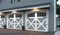 1000+ ideas about Carriage House Garage Doors on Pinterest ...