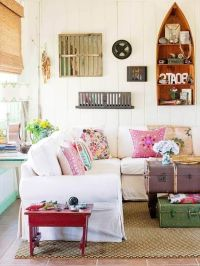 17 Best ideas about Beach Cottage Bedrooms on Pinterest ...