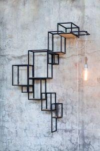 25+ best ideas about Steel furniture on Pinterest   Steel ...