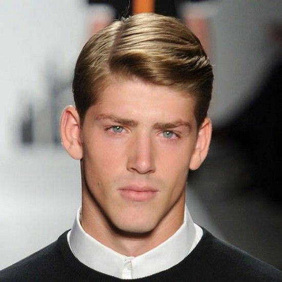 44 Best Images About The Preppy Haircut For Men On Pinterest