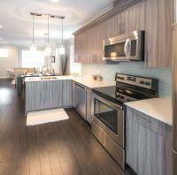 60 Ultra Modern Custom Kitchen Designs | Modern, Small ...