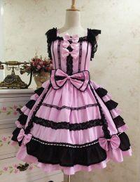 pingl par Shimiro sur  Lolita `   Pinterest   Robe ...