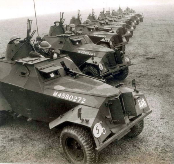 106 best images about ScoutArmored Cars on Pinterest