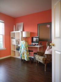 Sherwin Williams Animated Coral | For the Home | Pinterest ...