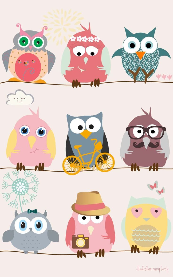 Unduh 730+ Wallpaper Iphone Kartun Lucu HD Paling Keren